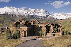 Telluride Colorado Real Estate for sale